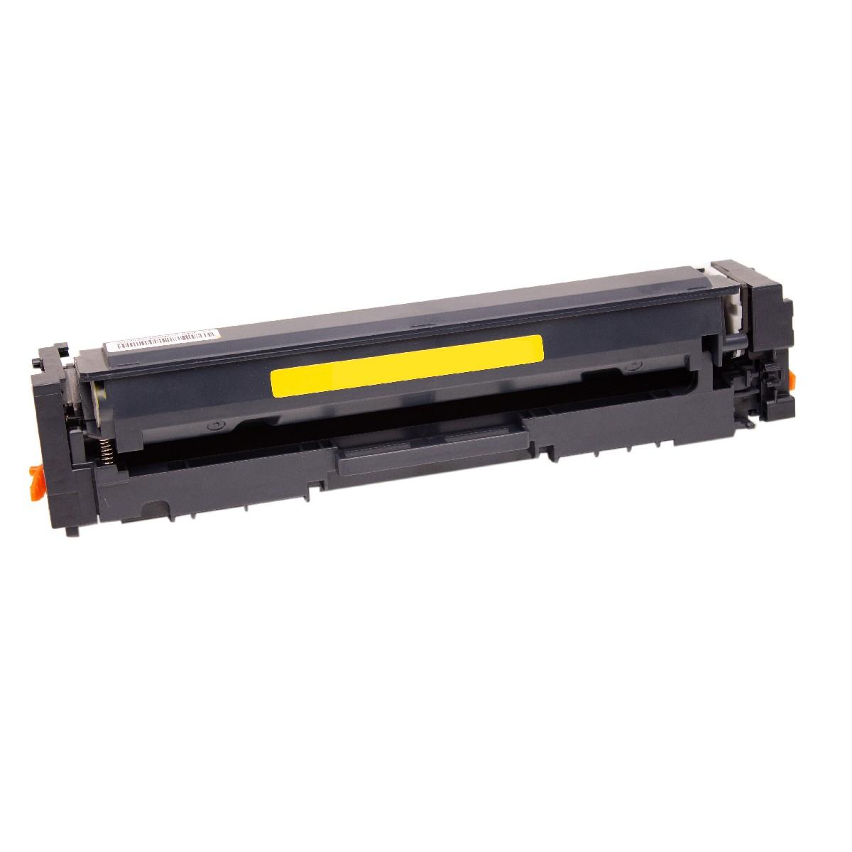 Toner HP Συμβατό 415X (W2032X) ΧΩΡΙΣ CHIP Σελίδες:6000 Yellow για Color LaserJet Enterprise, Color LaserJet Enterprise MFP