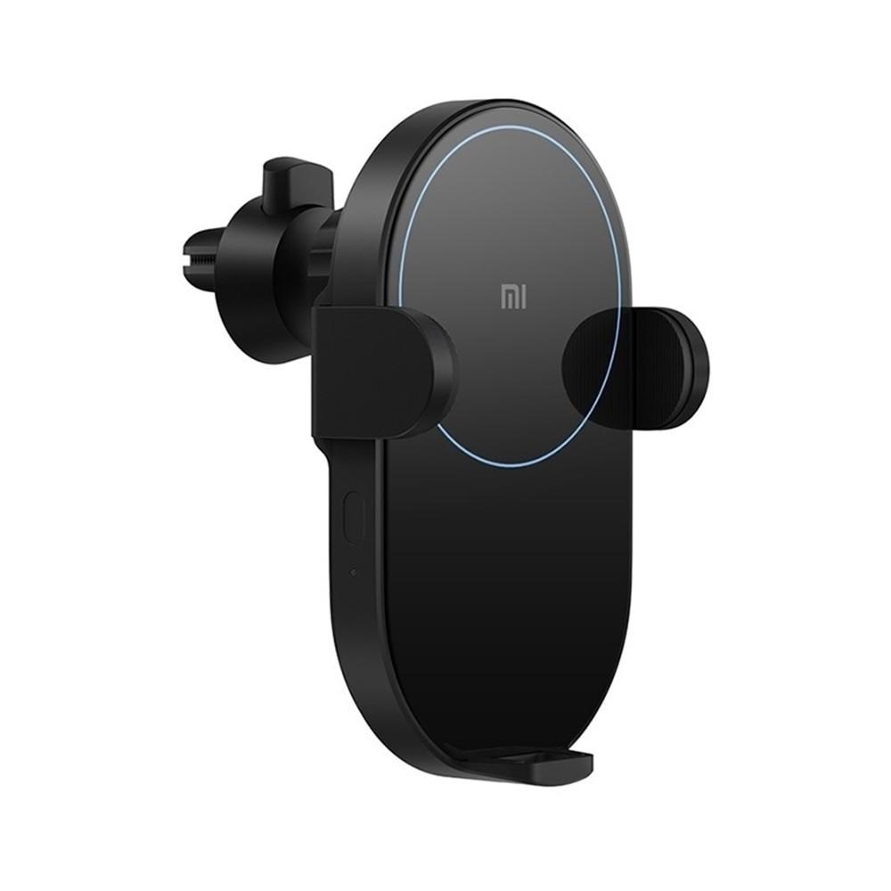 Ασύρματος Φορτιστής Αυτοκινήτου Xiaomi Mi 20W Wireless Car Charger 20W Με Αυτόματη Προσαρμογή Λαβής και Σύστημα Ψύξης GDS4127GL