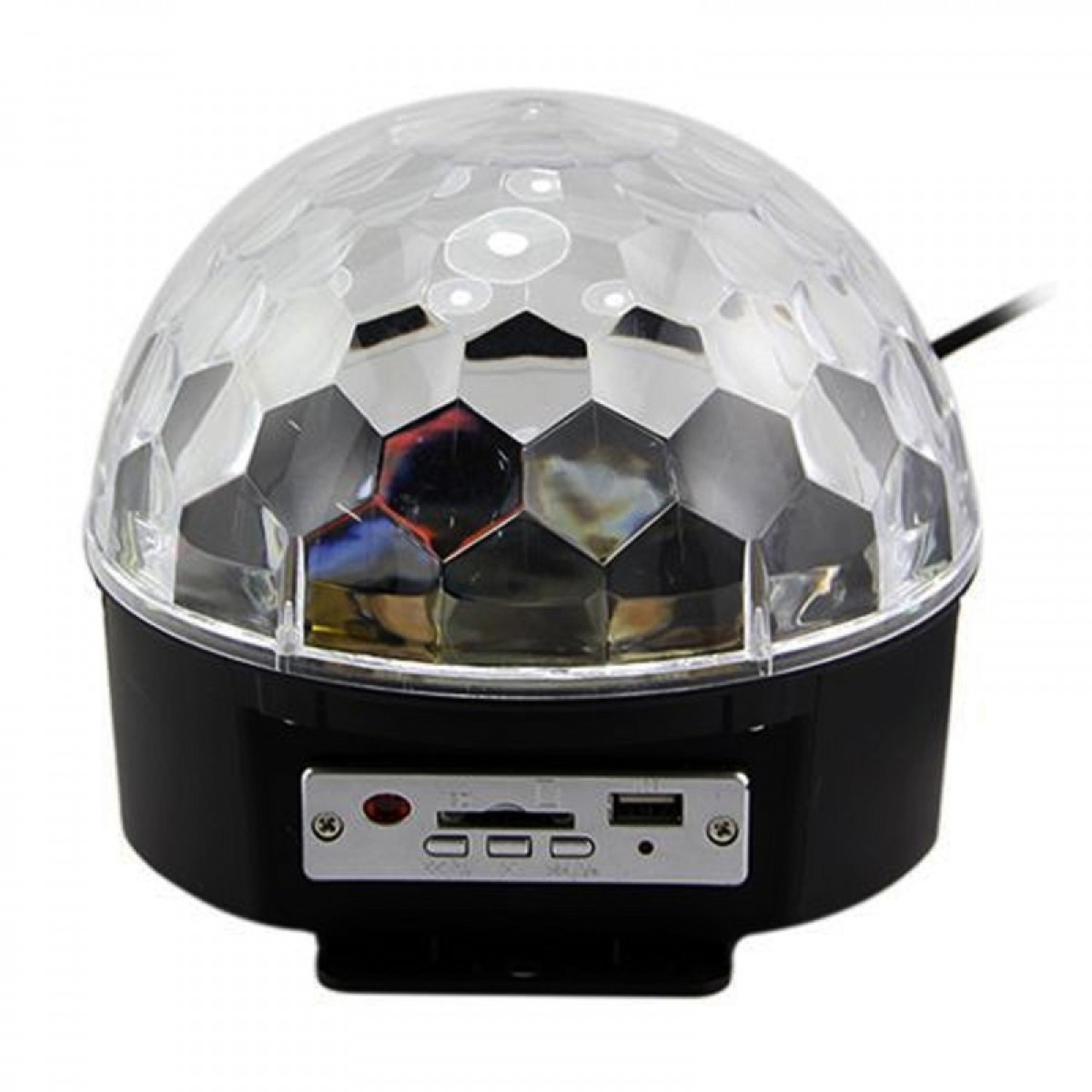 Φωτορυθμικό Disco Ball DJ Stage OEM 221