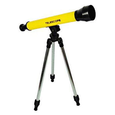 Τηλεσκόπιο 40mm Μεγέθυνσης 30x με Τρίποδο για Παιδιά Explore & Discover OEM 6608A