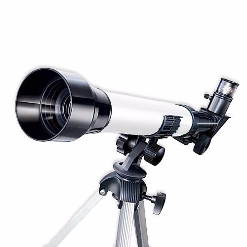 Τηλεσκόπιο με 3 Διαφορετικούς Φακούς και Μήκος Εστίασης 170mm C2120