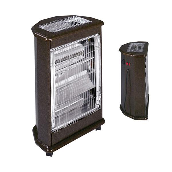 Ηλεκτρική Θερμάστρα ISIK IQ303 2400W