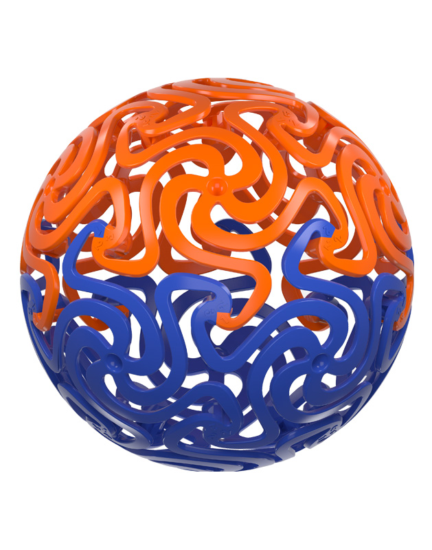 Waboba - WABOBA BRAIN BALL