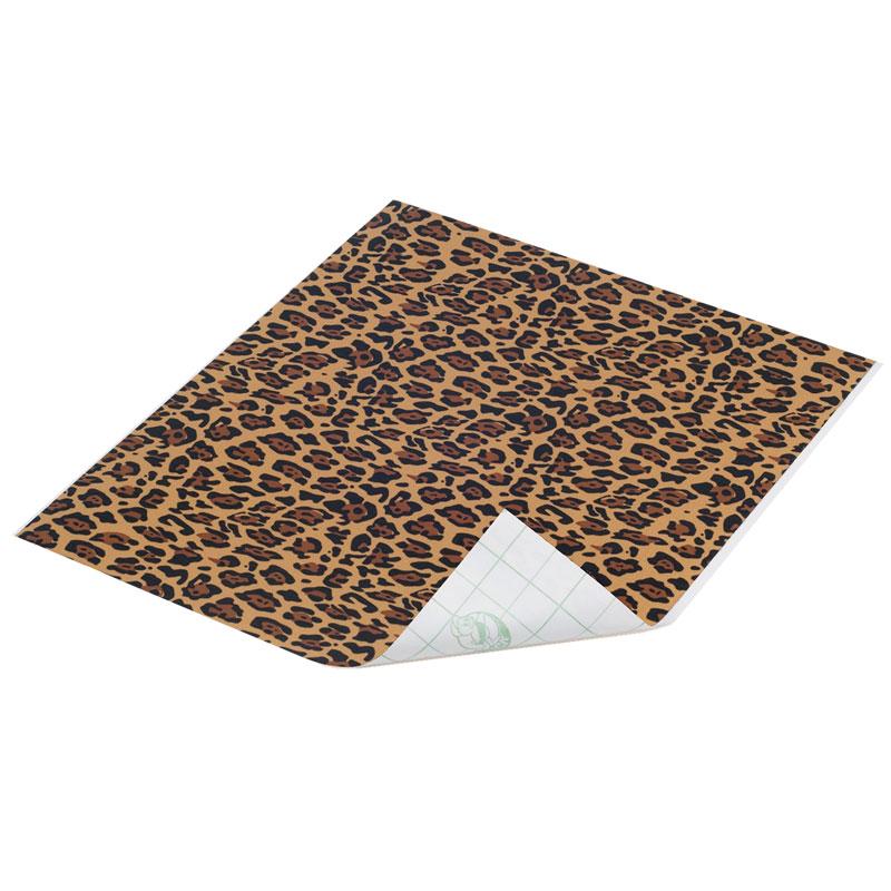 Duck Tape - Duck Tape Sheets Dressy Leopard