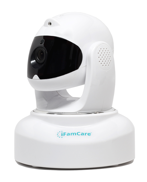 iBaby Monitor H1
