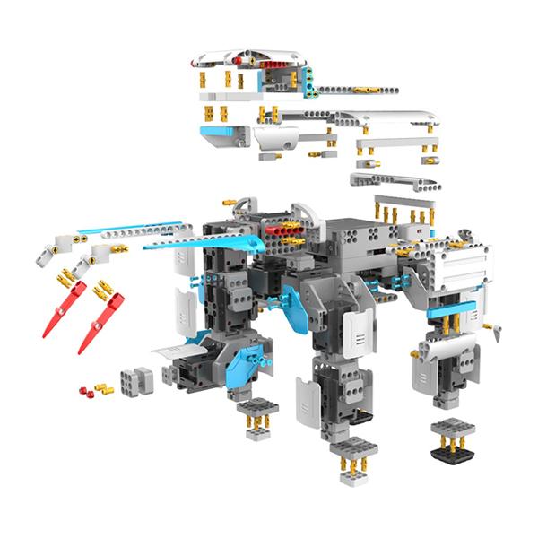 Ubtech Jimu Robot Inventor Level