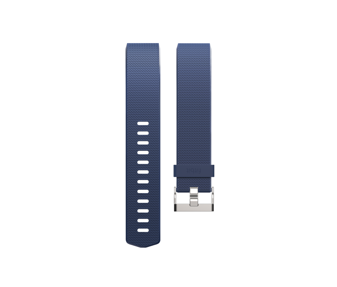 Charge 2 Accessory Band Blue