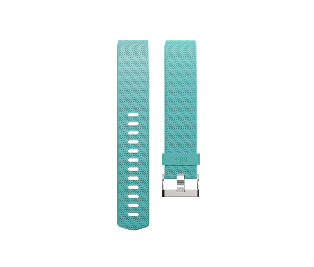 Charge 2 Accessory Band Teal