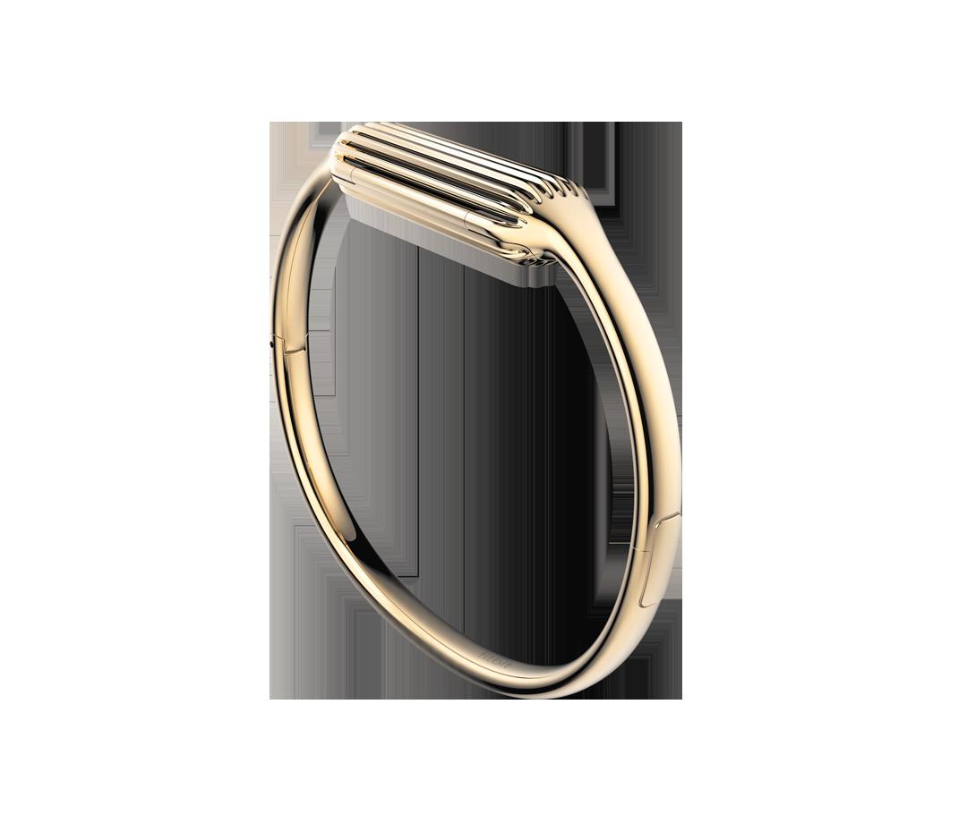 Fitbit Flex 2 Accessory Bangle Gold