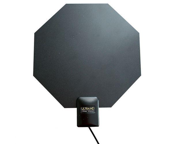 Εσωτερική Ψηφιακή Κεραία Υψηλής Ευκρίνειας UltraHD Clear Vision