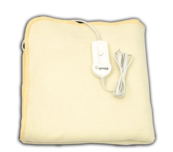 Ηλεκτρική κουβέρτα μονή Fleece