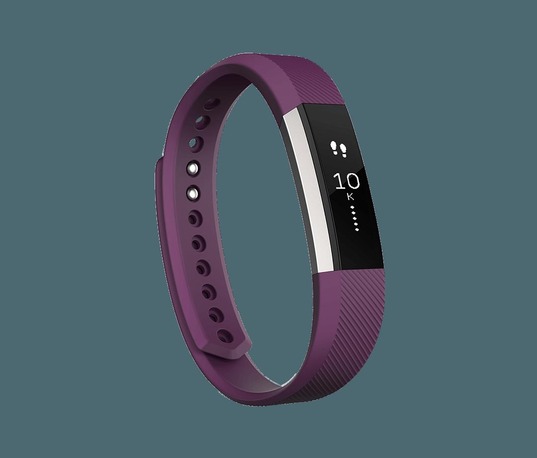 Fitbit Alta Plum
