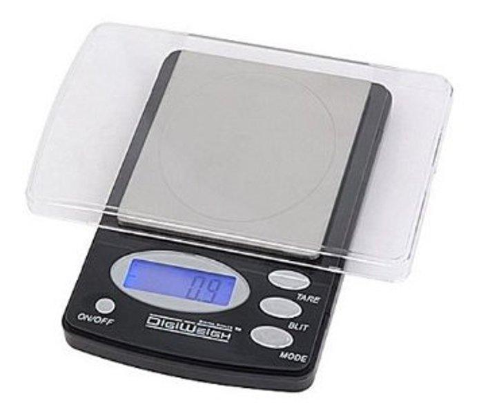 Ψηφιακή ζυγαριά ακριβείας 0,01gr - 100gr DW-BX