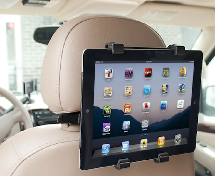 Βάση στήριξης tablet για το αυτοκίνητο