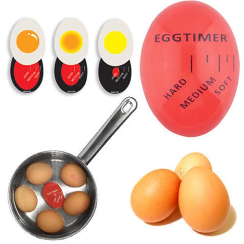 Χρονομετρητής Βρασίματος Αυγών
