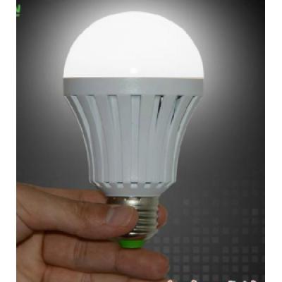 Λάμπα Ασφαλείας LED 7W με Αυτονομία 4 Ωρών