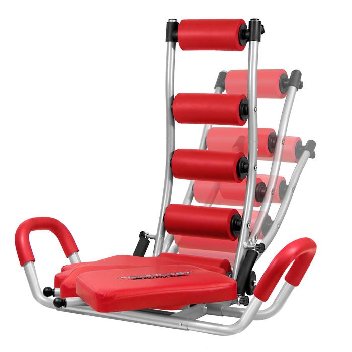 Όργανο Εκγύμνασης Κοιλιακών - AB Rocket Twister