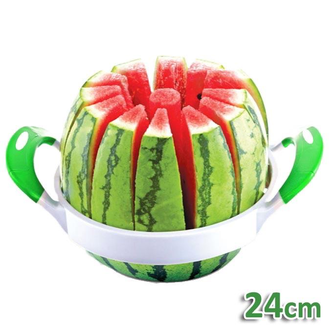 Μεγάλος Κόφτης Πεπονιού - Καρπουζιού και Φρούτων