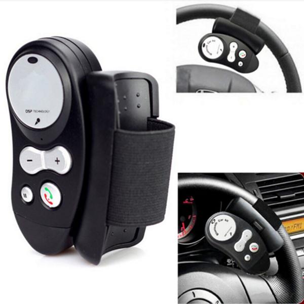 Bluetooth car kit τιμονιού αυτοκινήτου