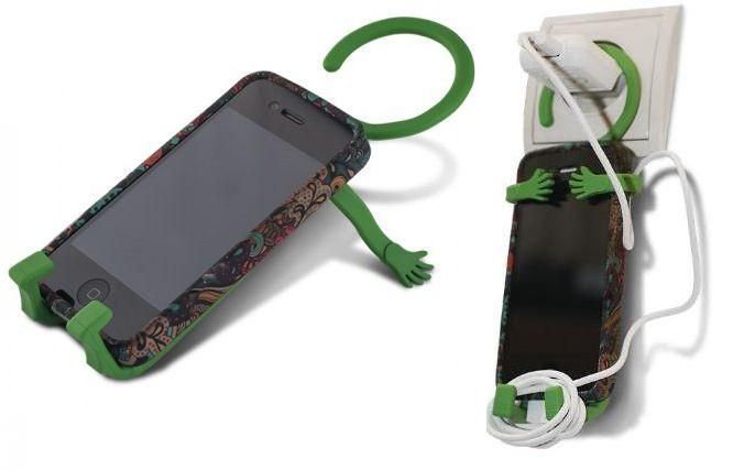 Βάση για κινητά Silicon
