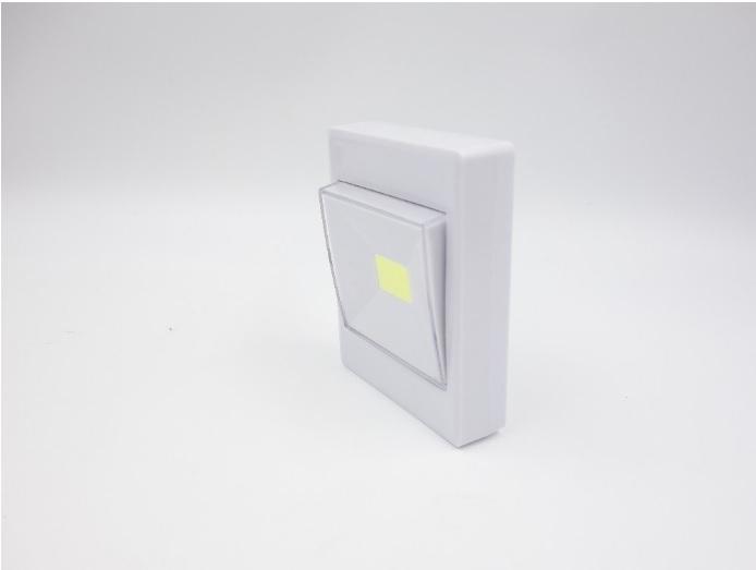 Φωτάκι Νυχτός Μπαταρίας LED