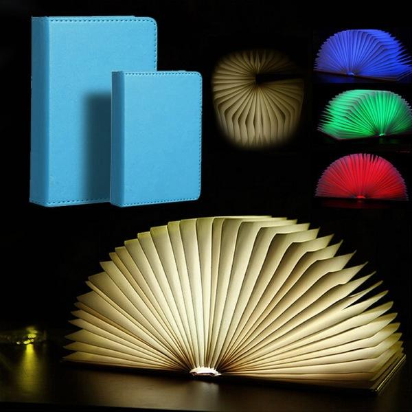 Φωτιστικό Led βιβλίο