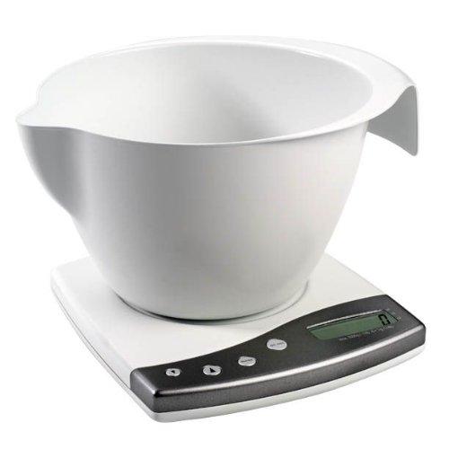 Ηλεκτρονική Ζυγαριά Κουζίνας 5kg EKS