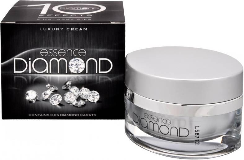 Κρέμα Προσώπου Diet Esthetic Diamond