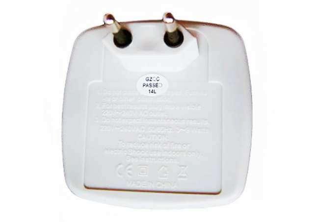 Ηλεκτρικό Απωθητικό Εντόμων με Υπερήχους ZF-810+A