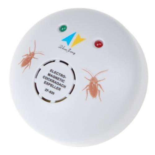 Ηλεκτρομαγνητικό Απωθητικό Κατσαρίδων