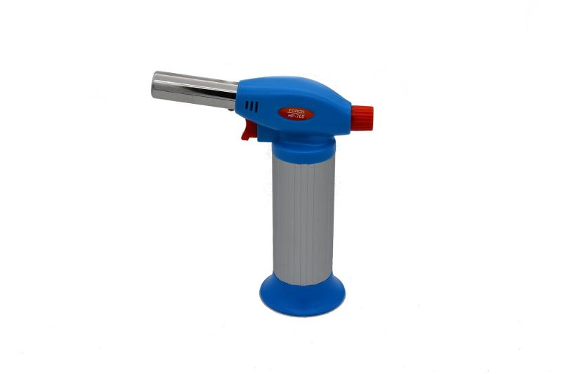Επαγγελματικό Φλόγιστρο Ζαχαροπλαστικής - Αναπτήρας Κουζίνας TurboTorch HP705