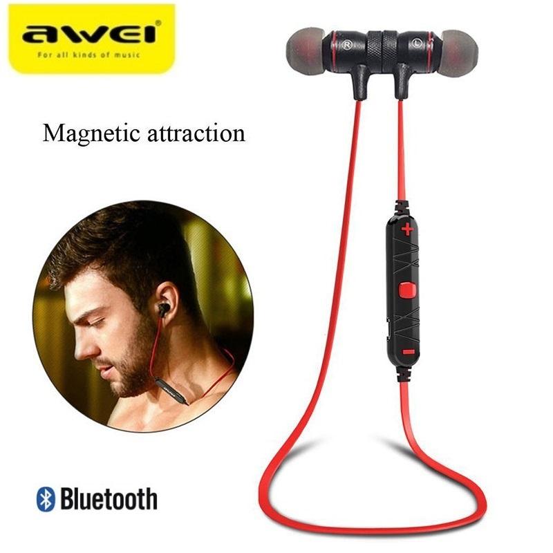 Ασύρματα ακουστικά με Bluetooth - Awei A920BL