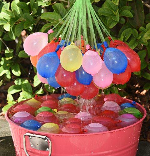 Μπουκέτο με μπαλόνια νερού 37 «νερόμπομπες»