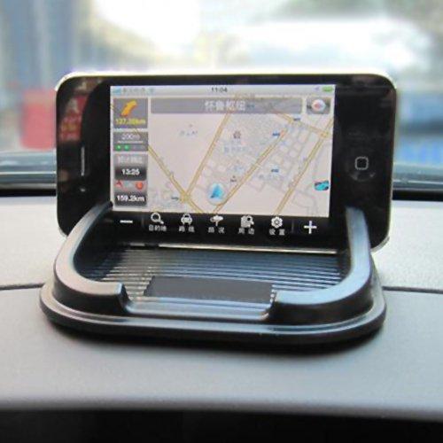 Αντιολισθητική βάση για κινητά και μικροαντικείμενα - Mobile phone mat