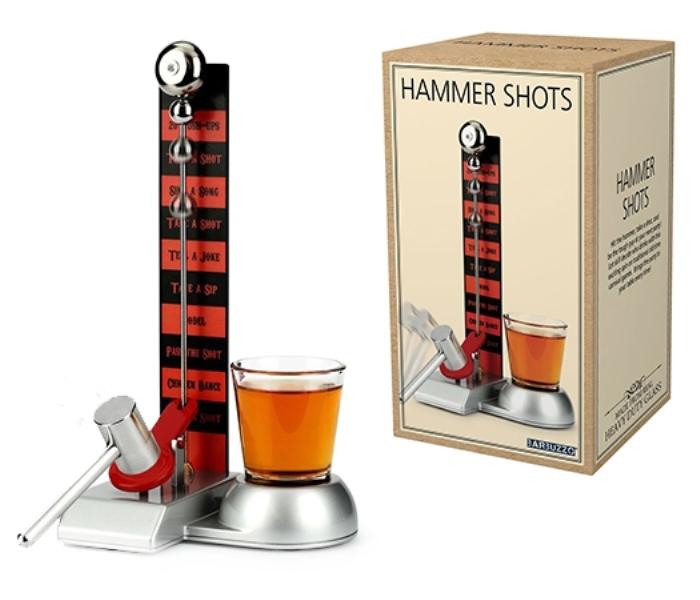 Παιχνίδι σφυράκι & σφηνάκι - Hammer shot