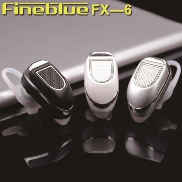 Ασύρματο Bluetooth ακουστικό FINEBLUE FX-6
