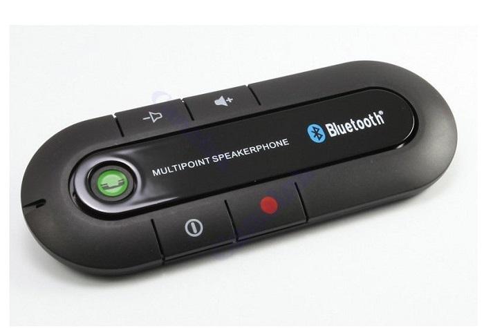 Σύστημα Bluetooth HandsFree αυτοκινήτου OEM