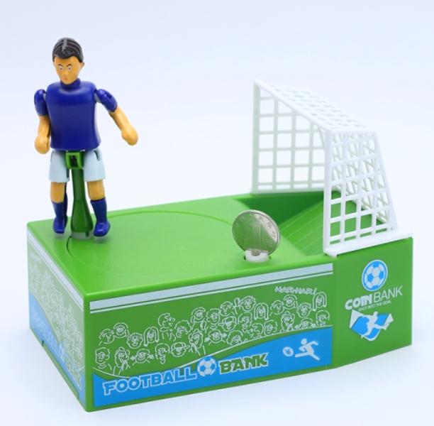 Κουμπαράς ποδοσφαιριστής