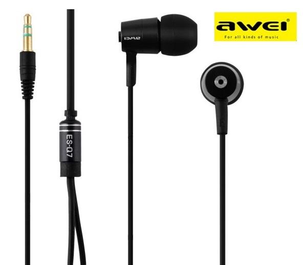 Ακουστικά Awei ES-Q7