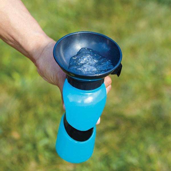 Μπουκάλι νερού για κατοικίδια 500ml