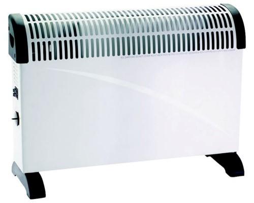 Θερμοπομπός 2000W CROWN CCH-2012F