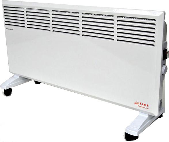 Θερμοπομπός 2500W LIA2500C