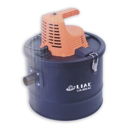 Σκούπα Στάχτης LIAL LIA-800 AC
