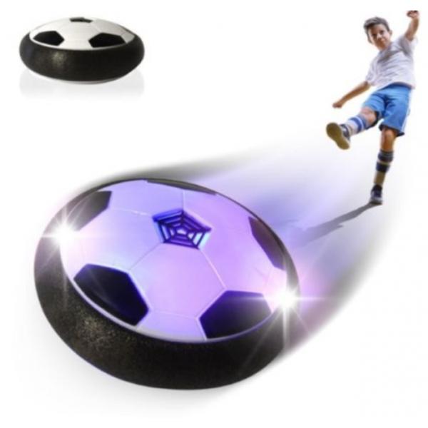 Αιωρούμενη μπάλα ποδοσφαίρου για μέσα στο σπίτι