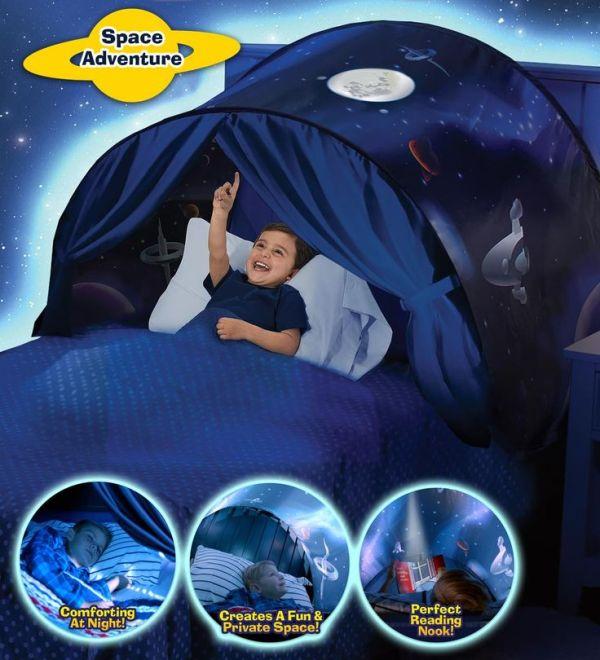 Παιδική σκηνή κρεβατιού