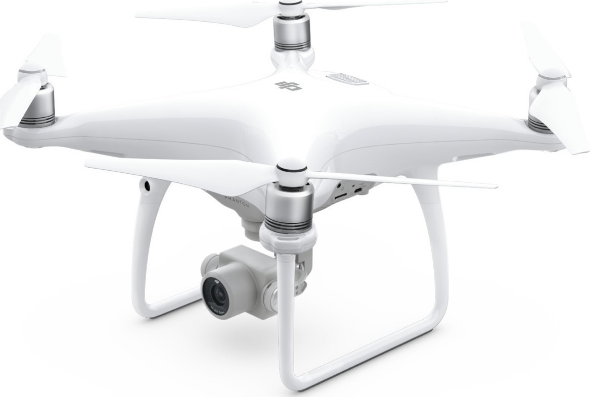 Dji Phantom 4 Advanced + (RC with Screen) Πληρωμή έως 12 δόσεις