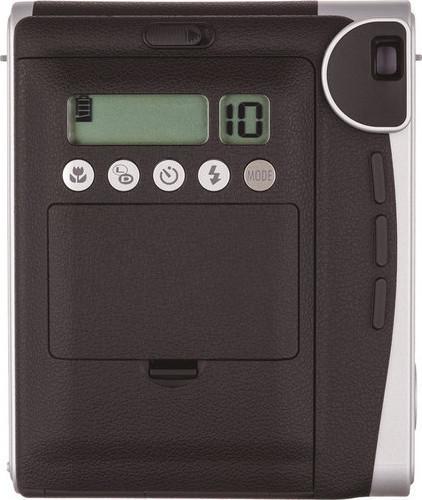 Fujifilm Instax Mini 90 Neo Classic Black Πληρωμή έως 12 δόσεις