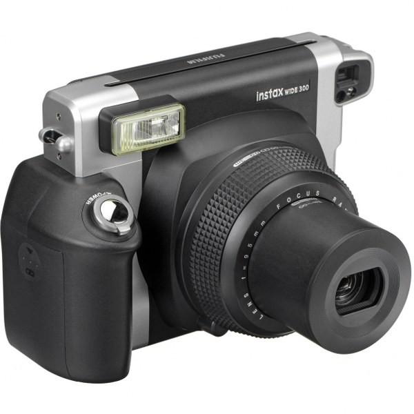 Fujifilm Instax Wide 300 Πληρωμή έως 12 δόσεις