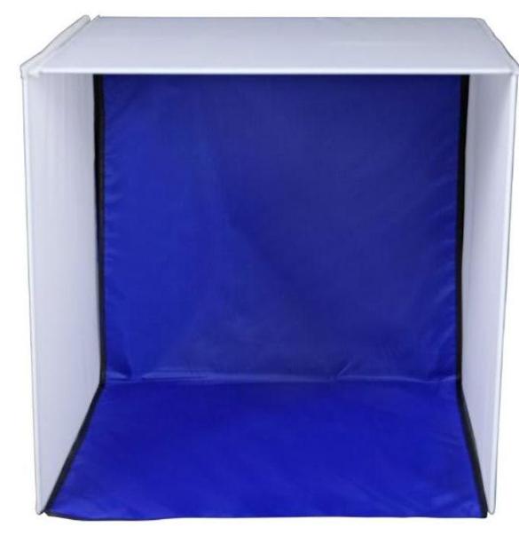 Μίνι φωτογραφικό στούντιο 40 x 40 cm OEM