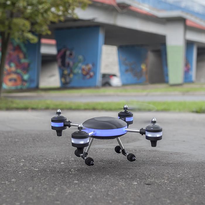 Forever Drone Luna, HD Camera, Wi-Fi, 2 Ταχύτητες Πτήσης Πληρωμή έως 12 δόσεις